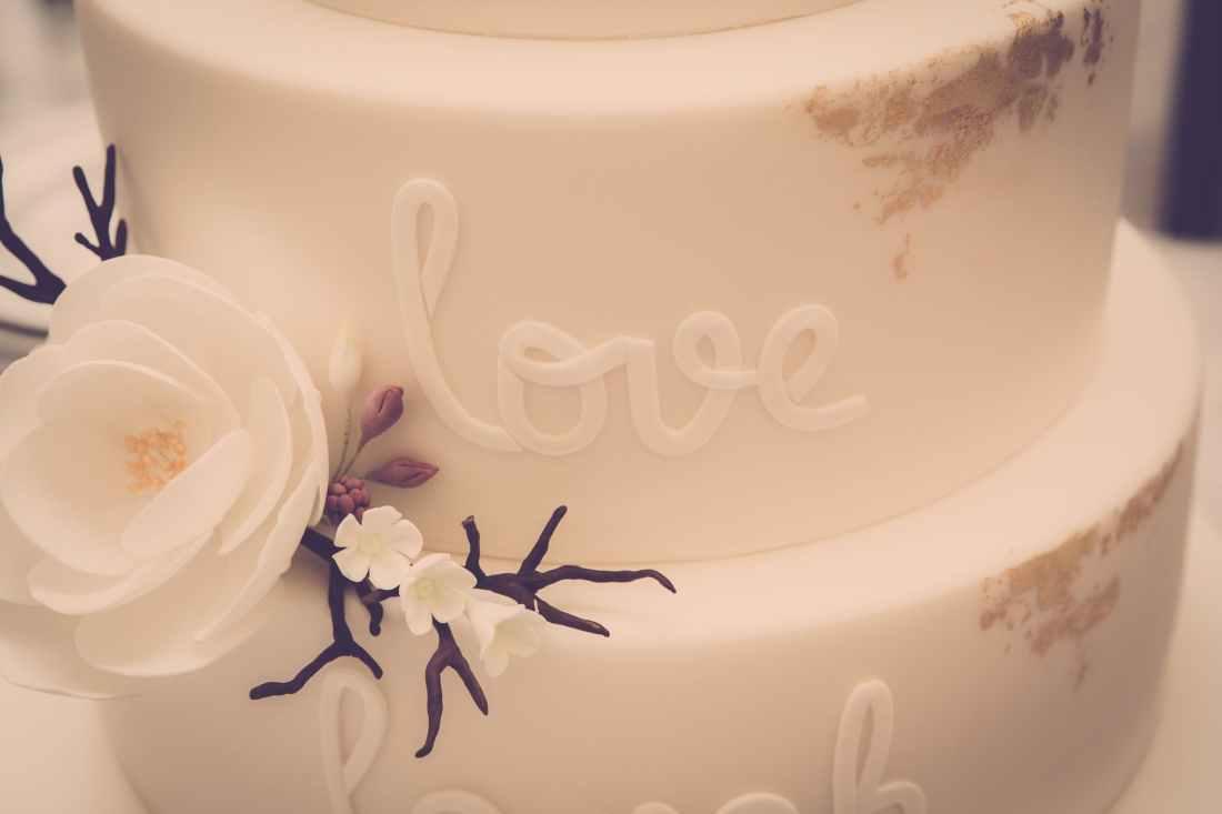 art artistic cake close up